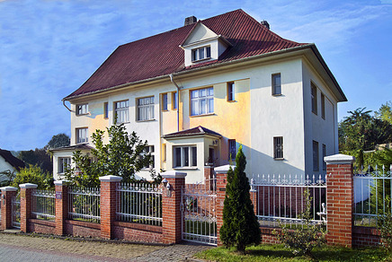 Hotel Garni Ostrava - accommodation